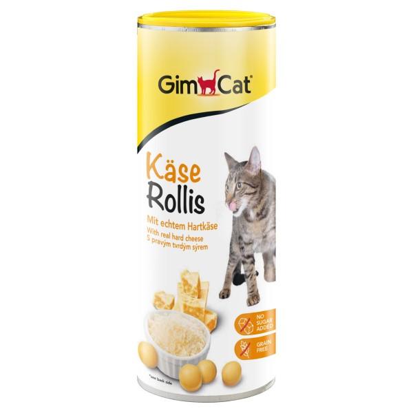 GimCat Käse-Rollis 425g