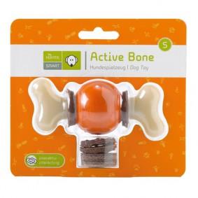 Hunter Hundespielzeug Active Bone Größe S