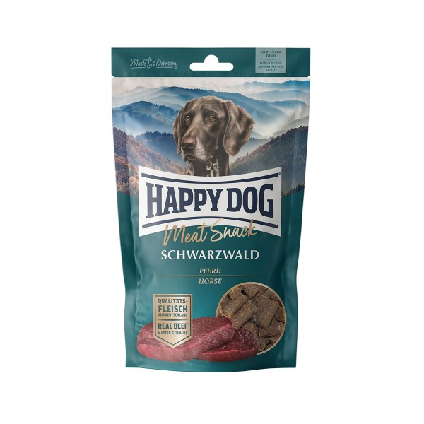 Happy Dog MeatSnack Schwarzwald