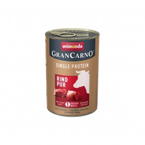 Animonda GranCarno Adult Rind pur