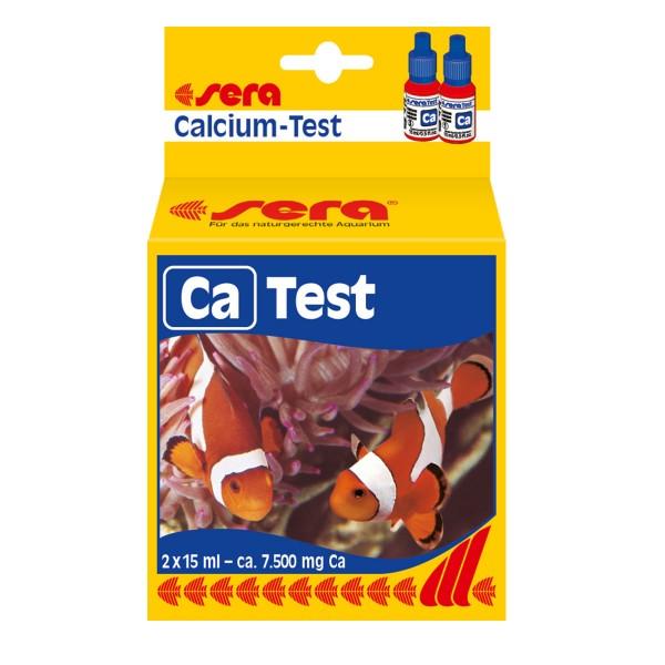 Sera marin Ca-Test 15 ml