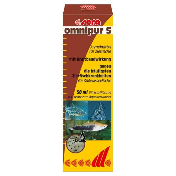 Sera Omnipur S 50 ml