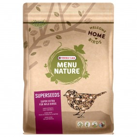 Versele Laga Menu Nature Superseeds 1kg