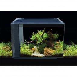 Fluval Aquarium SPEC XV 60 L. schwarz