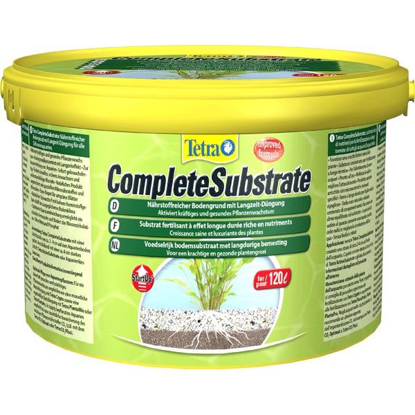 Tetra Nährstoffboden Complete Substrate