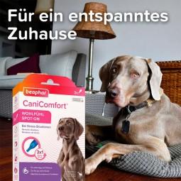 beaphar CaniComfort® Wohlfühl Spot On 3x1ml