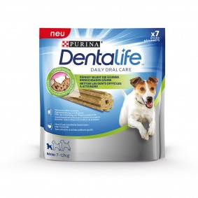 Purina DentaLife Snacks für kleine Hunde