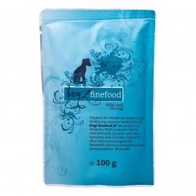 Dogz finefood No. 12 Wild & Hering