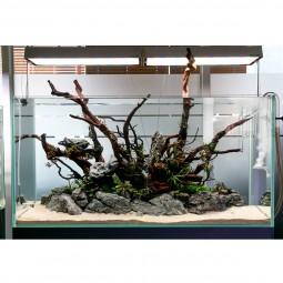 TWINSTAR 2 Aquarium-Sterilisator Nano Plus