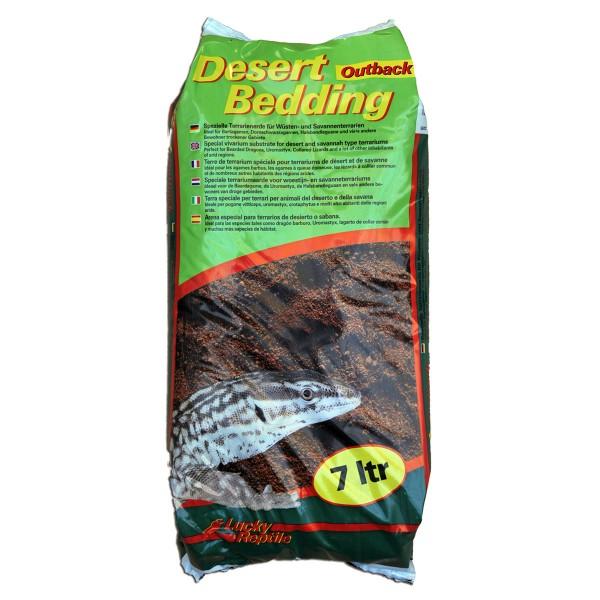 Lucky Reptile Desert Bedding Outback Rot