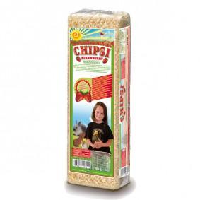 Chipsi Strawberry Heimtiereinstreu