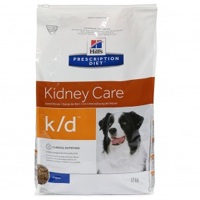 Hill's Prescription Diet k/d Kidney Care Original