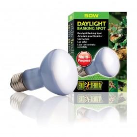 Exo Terra Daylight Basking Spot  4+1 gratis 50 Watt