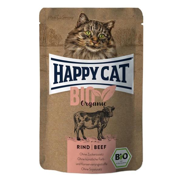 Happy Cat Bio Pouch Rind