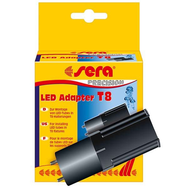 LED X-Change Adapter - T8