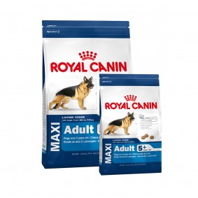 Royal Canin Maxi Adult 5+ 15kg + 4kg gratis