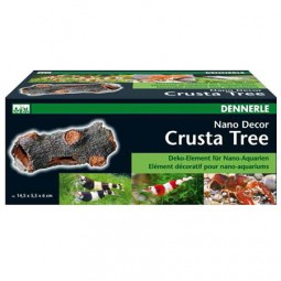Dennerle Nano Decor Crusta Tree S