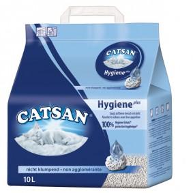 Catsan Hygienestreu Katzenstreu