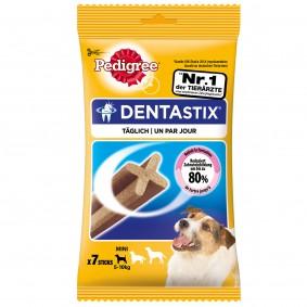 Pedigree DentaStix 7 Stück