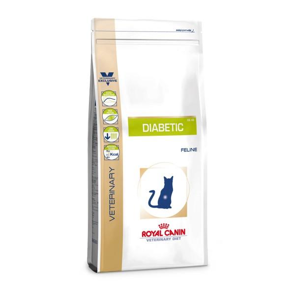 Royal Canin Vet Diet Diabetic DS 46