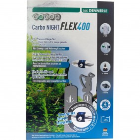 Dennerle CO2 Set CarboNIGHT Flex400