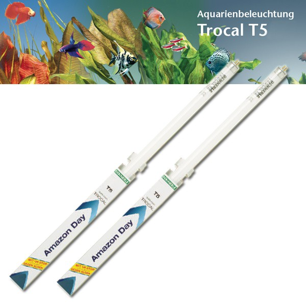 Dennerle Trocal T5 Amazon Day DUO - 2x35W/742mm