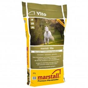 Marstall Vito Pferdefutter 20kg