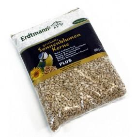 Erdtmann's geschälte Sonnenblumenkerne Plus 800g