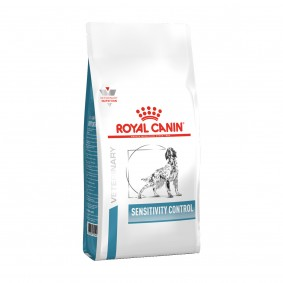 Royal Canin Vet Diet Trockenfutter Sensitivity Control