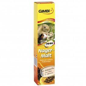 Gimbi Nager Malt 50g