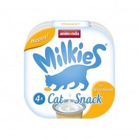 Animonda Milkies Happy! Cups