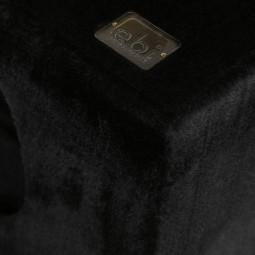 ebi Kratzbaum Classic Eco Rodo schwarz