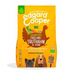 Edgard & Cooper Bio Truthahn & Bio Huhn