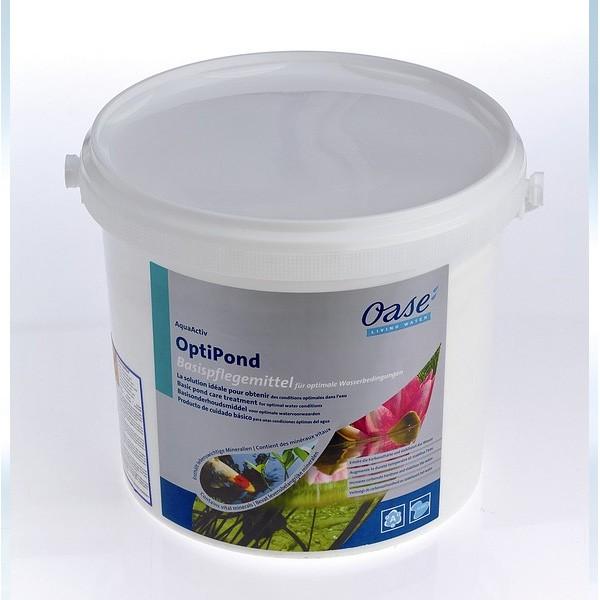 Oase AquaActiv OptiPond Wasseraufbereiter