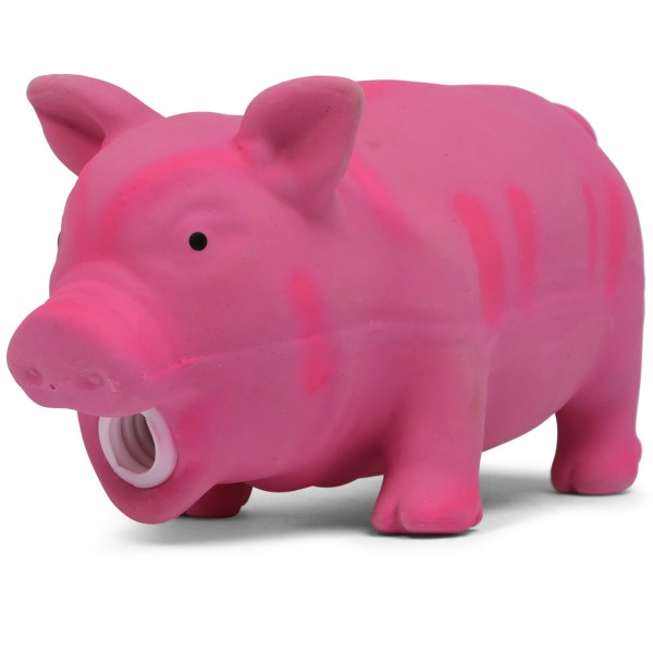 ZooRoyal Latex Schwein