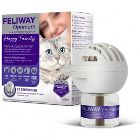 Feliway® Optimum Start-Set 48 ml
