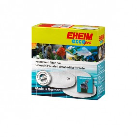 EHEIM Set Filtermatte/Filtervlies für eccopro