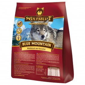 Wolfsblut Blue Mountain Adult