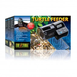 Exo Terra Turtle Feeder Futterautomat