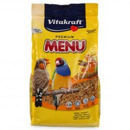 Vitakraft Premium Menü Exotis 1kg
