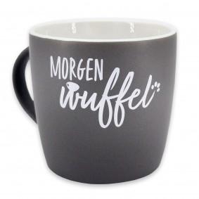 "ZooRoyal Tasse ""Morgenwuffel"" Vol.2"