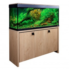 Fluval Aquarium Roma 240 Kombination