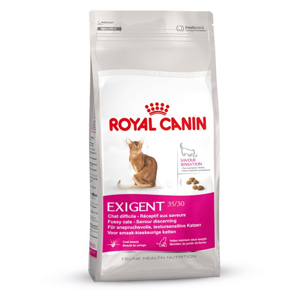royal canin katzenfutter exigent 35 30. Black Bedroom Furniture Sets. Home Design Ideas