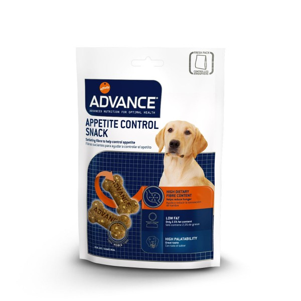 Advance Hundesnack Low Appetite 150g