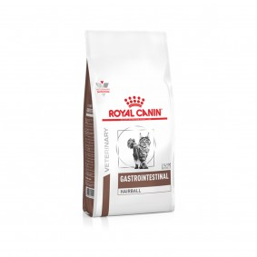 ROYAL CANIN GASTRO INTESTINAL HAIRBALL