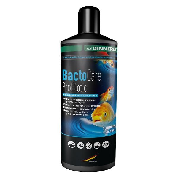 Dennerle Wasserpflege Bacto Care Probiotic