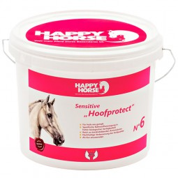 Happy Horse Sensitive Hoofprotect