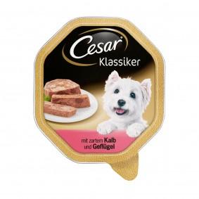 Cesar Klassiker 24x150g