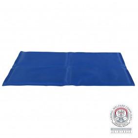 Trixie Kühlmatte Blau 100 x 60 cm