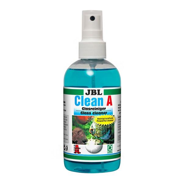 JBL BioClean A Bio-Glasreiniger 250ml